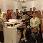 UMLA - LEARNING THE HYPERTERMIA THERAPY AT WAN FANG HOSPITAL TAIWAN