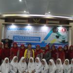 UMLA - Sharing with Mahasarakham University Thailand about Interprofessional Nursing Collaboration UMLA